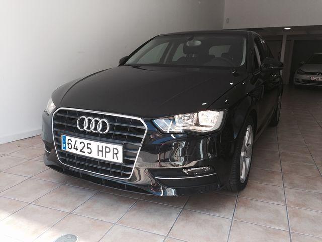 Audi A3 sportback 2.0 tdi 150cv .48.000km