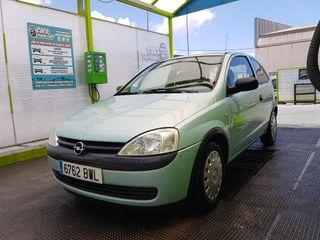 Opel Corsa 74mil km