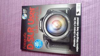 revista fotografía D-SLR User, Guia completa