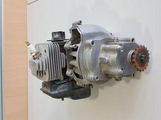 motor de minimoto