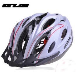 Casco de bicicleta mm