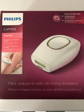 ipl laser philips