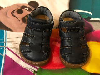 Camper Zapatos Niño central 20 For Hand W7ttneux Second SqwHPqF