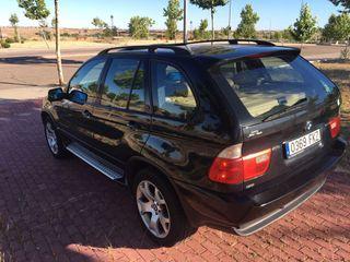 BMW X5 3.0d Aut