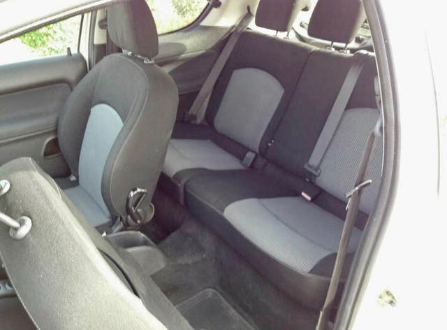Peugeot 206 1.4 hdi 75cv #nuevo#