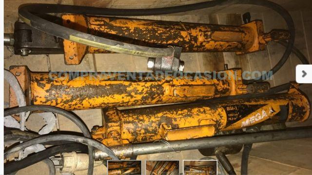 Bomba hidrahica de cilindro MEGA BM1 1250cc