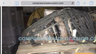 Bomba de achique flyg 6kw 1500 Electrica sumergibl