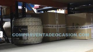 Cuerda korda horda luisa nueva 10.5 y 11mm nueva