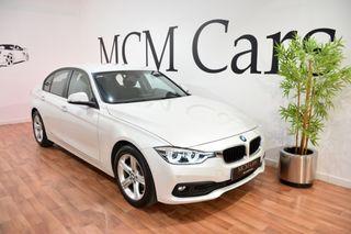 BMW SERIES 3 318d, 150cv, 4p