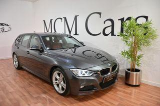 BMW SERIES 3 330d Auto Touring, 258cv, 5p