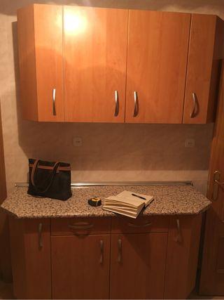 Mueble de cocina de segunda mano por 225 en madrid - Segunda mano muebles de cocina madrid ...