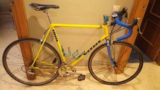 Bicicleta VITUS FUTURAL 787