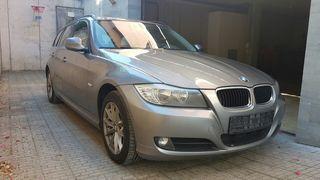 BMW 320d Touring 180cv