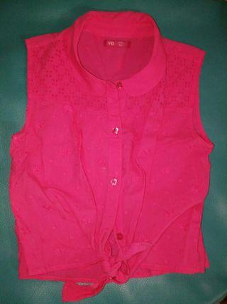 camisa 12