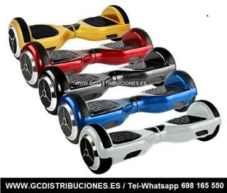Hoverboard Scooter Electrico 6.5