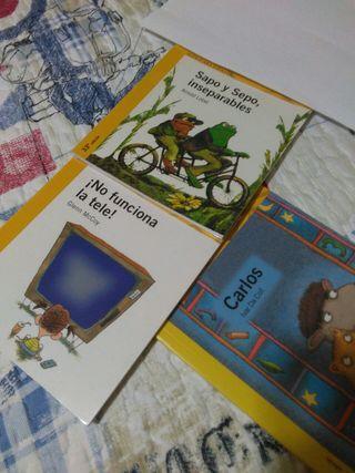 libros arula