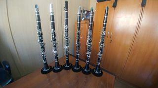clarinete buffet yamaha selmer jupiter
