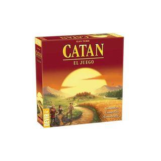 (TIENDA) Colonos de Catan