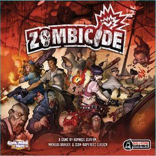 (TIENDA) Zombicide