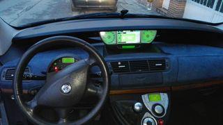 Lancia Phedra 2005 HDI 6 velocidades