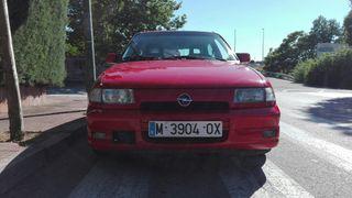 Opel Astra 1.8 16v GSI 125cv