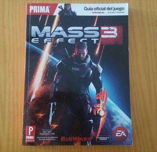 Guia Mass Effect 3