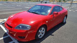 Hyundai Coupe FX 2005