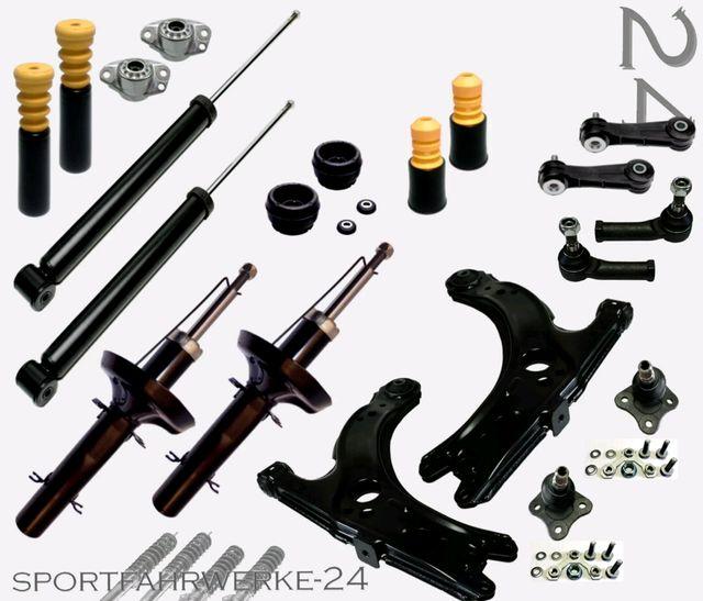 VW Golf IV kit suspensiones originales