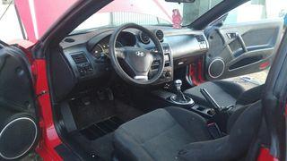 Hyundai Coupe fx 1.6 2002