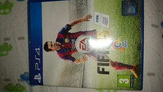 Juegos PS4 Fifa 2015