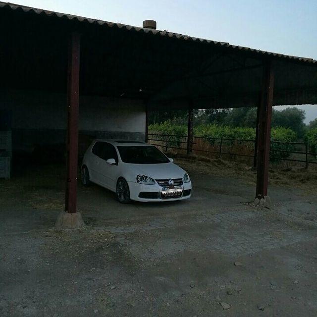 Volkswagen Golf v kit r32