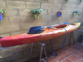 Kayak decathlon