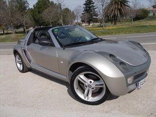 SMART Roadster 82