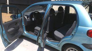 Chevrolet Matiz 2005