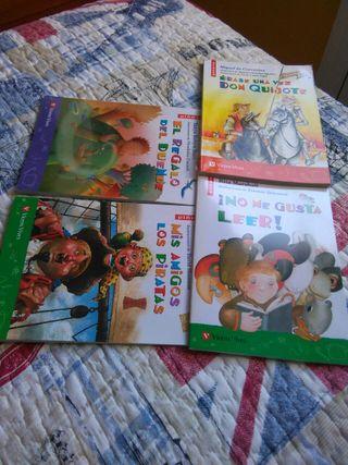libros colegio arula