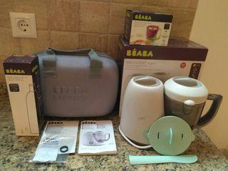 BABY COOK -ROBOT DE COCINA- MARCA BEABA