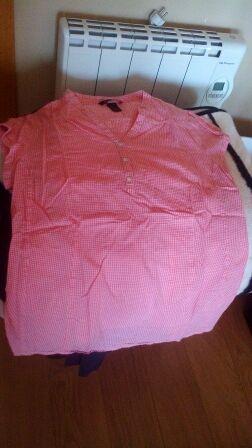 camisa premana