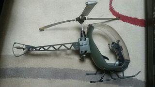 helicoptero geyperman