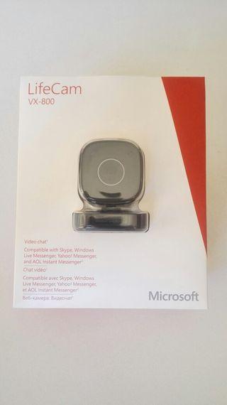 Webcam LifeCam VX-800