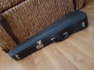 caja de violin