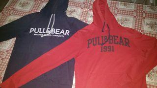 Sudaderas Pull & Bear