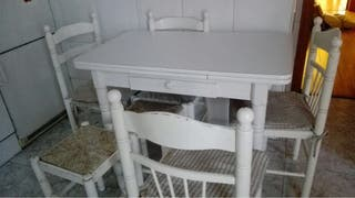 Mesa Cocina Completa