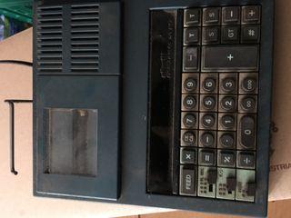 Sumadora Olivetti divisumma 31