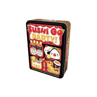 (TIENDA) Sushi Go Party
