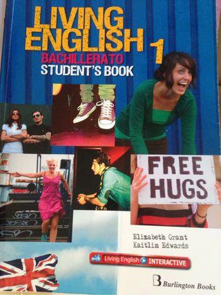 Living English 1º Bachillerato