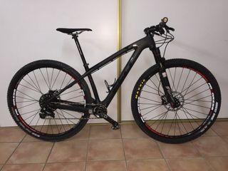 Bicicleta btt 2017 talla S