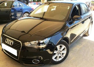 Audi A1 1.6 TDI ATTRACTION SPORTBACK 90 CV.