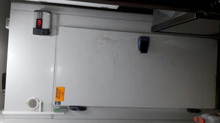 camara congelador