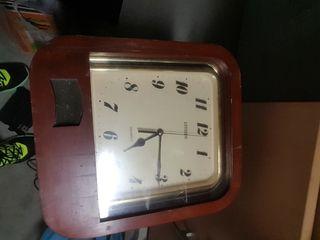 Citizen Westmister Chime Reloj de Pared