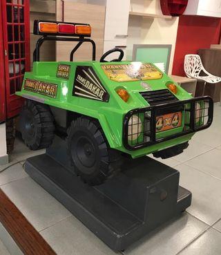 Infantil Trans Dakar Falgas